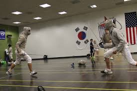 Open Fencing